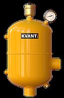 Теплообменник KVANT T1.EC муфтовый в сборе