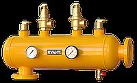 Промышленная угловая группа безопасности KVANT Safe DisAir GHF.RL