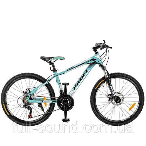Горный велосипед Profi Precise 24'