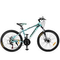 Горный велосипед Profi Precise 24', фото 1