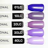 Гель-лак Kodi № 01 LC (фиолетовый) 8мл, фото 2