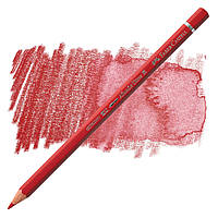 Карандаш акварельный цветной Faber-Castell Albrecht Dürer красный (Deep Red)  № 223, 117723