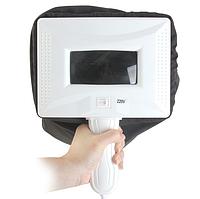 Лампа Вуда ЅР - 023 ( SR-H06 ) 4х4 Вт для дослідження захворювань шкіри