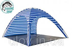 Тент пляжный coleman 1038 (Польша)