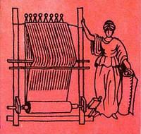 Історія виникнення тканин. Частина 1. Натуральні тканини