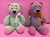 Мягкая игрушка Медведи 27 см