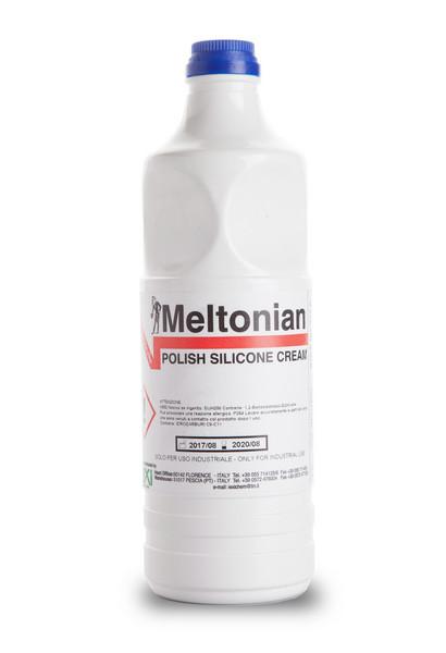 Крем Meltonian Polish Silicone Cream 1л нейтральный