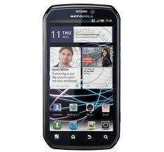 Чехол для Motorola MB855 Photon 4G