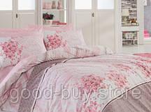 Нежное постельное белье SONYA PUDRA с элегантными цветами!