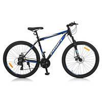 """Горный велосипед Profi graphite 27,5"""", фото 1"""