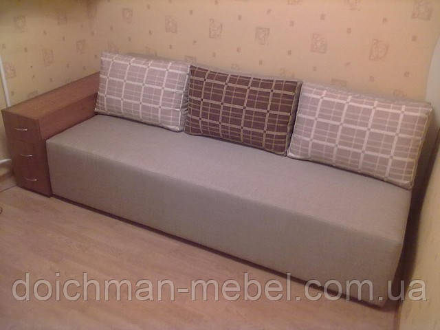 купить диван еврокнижка с ящиками