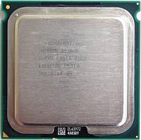 Процессор Intel Xeon E5310  (8 МБ кэш-памяти, тактовая частота 1,60 ГГц, частота системной шины 1066 МГц)