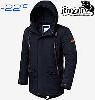 Куртка парка Braggart Arctic - 1533 графит