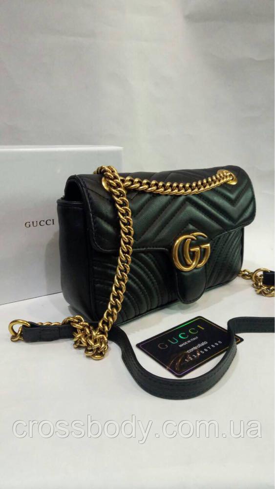 92ed67c81723 Женская сумка Gucci в стиле натуральная кожа: продажа, цена в Львове ...