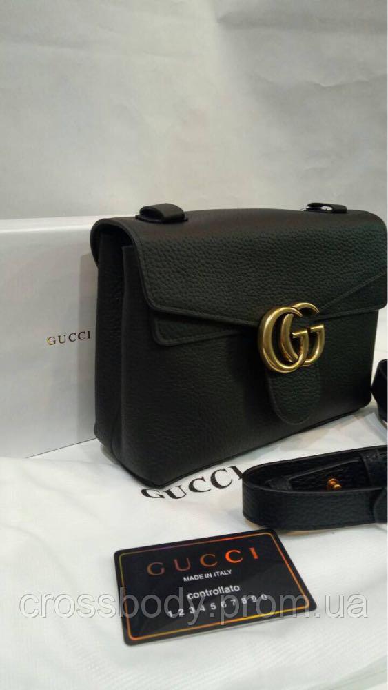 4f7144636748 Женская сумка клатч натуральная кожа в стиле GUCCI: продажа, цена в ...