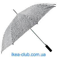 Зонт от солнца IKEA КНЭЛЛА 503.305.12 черный