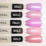 Гель-лак Kodi № 80 LC (светло-розовый) 8мл, фото 2