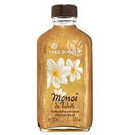 Ароматное сухое масло для тела и волос monoi de tahiti