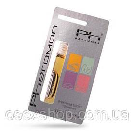 Женские духи - Perfumy - blister 5 мл / damskie Green 1