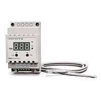 Терморегулятор, регулятор температуры ТР-16Д