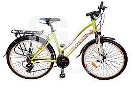 Велосипед Mascotte like ledy