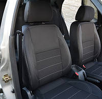 Чехлы на автомобильные сиденья Daewoo Lanos