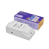 Sonoff Pow R2 WiFi Выключатель - с функцией измерения напряжения, тока и потребляемой мощности