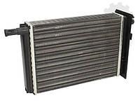 Радиаторы отопителя