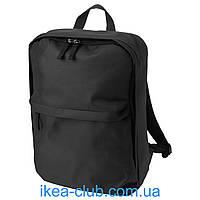 Рюкзак IKEA СТАРТТИД 203.184.27 черный