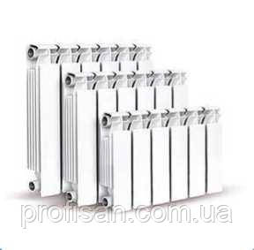 Секция биметаллический радиатор ENERGO Bi LIGHT 500 80 мм (152 Вт)