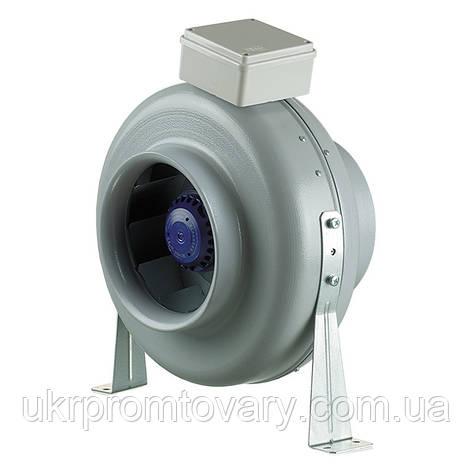 Blauberg Centro-M 250 вентилятор Киев, акционная цена, фото 2