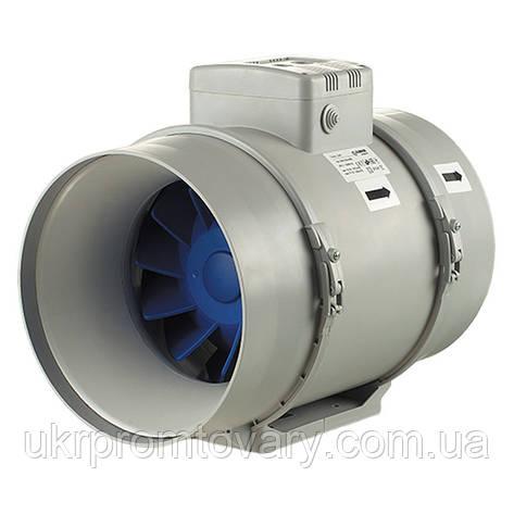 Blauberg Turbo 250 вентилятор Киев, акционная цена, фото 2