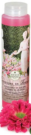 Гель для душу Nesti Dante Квітучий сад 300 мл, фото 2