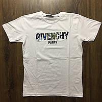 Мужская Футболка Givenchy (реплика) Дживанши