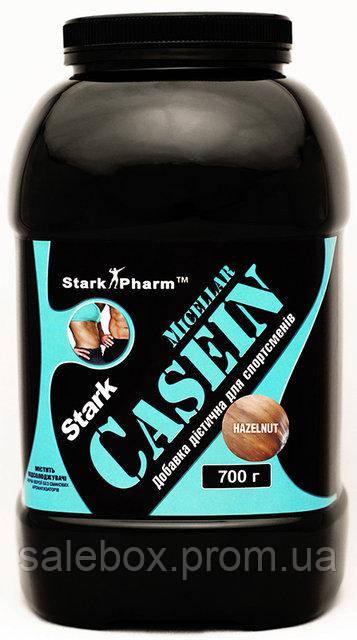 Мицелярный казеин Micellar Casein Stark Pharm 700 грамм фундук