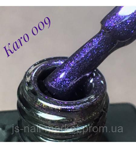 Гель лак KARO 009