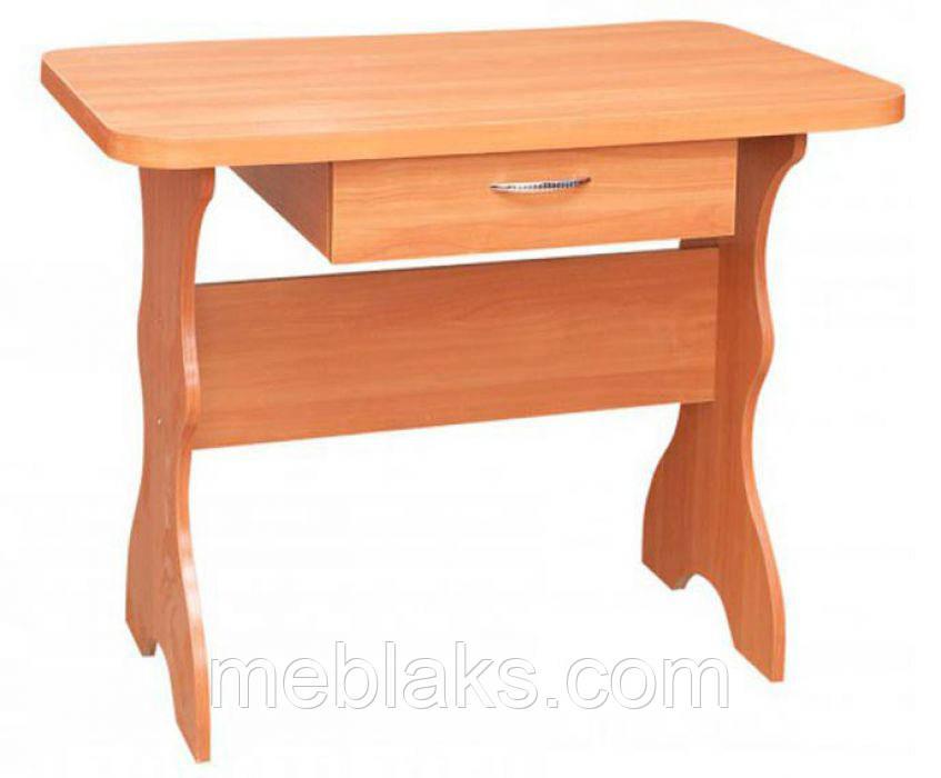 Кухонный стол «Простой» с ящиком