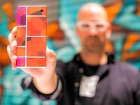 Робочий прототип Google Project Ara показаний на відео