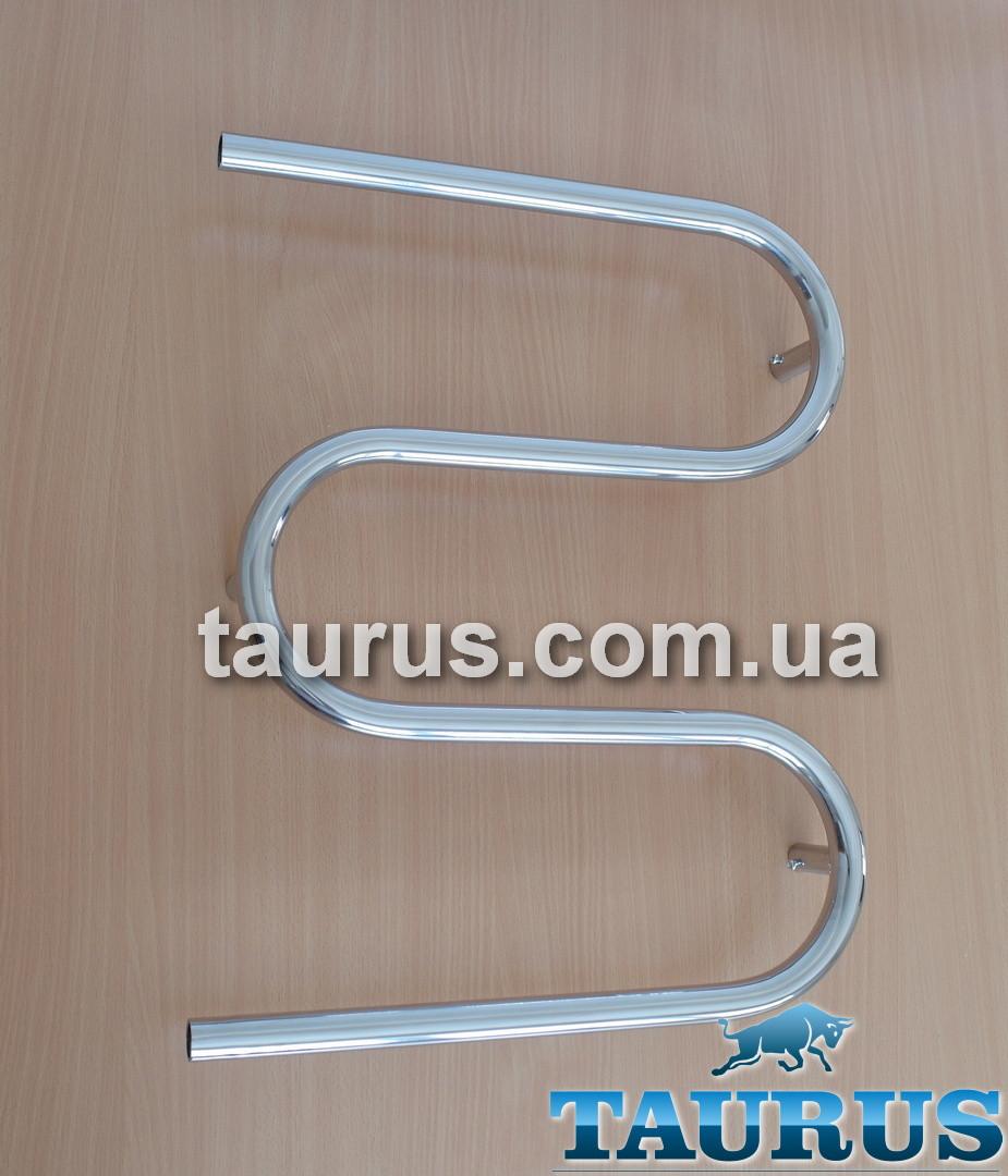 Сушка для полотенец Змейка - Стандарт / 550 х 800 мм.