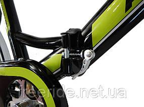 Складной велосипед Салют 20  2009, фото 2