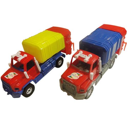Машинка дитяча А/м КАМАКС-Н сміттевоз Оріон 765