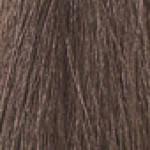 Весовые волосы, светлый шатен, коричнево-красный VII (50 см) HB-CS-05