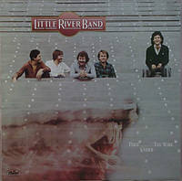 CD диск Little River Band - First Under the Wire