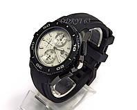 Часы мужские наручные кварцевые Tag Heuer Aquaracer