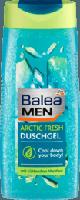 Гель для душа BALEA Men Duschgel Arctic Fresh