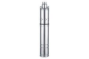 Насос скважинный (глубинный, винтовой, 550 Вт, 1600 л/ч) Sturm WP97450