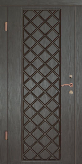 Двері Мадрид