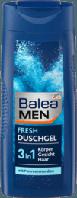 Гель для душа BALEA Men Duschgel Fresh