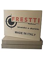Алюминиевые радиаторы Frestti Италия 500х80 (Батарея Фрестти)