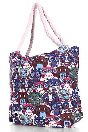 Пляжная сумка 1269, фото 2